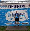 Martin Sewell 2018 Thames Path Challenge